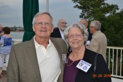 Bob Anderson, Colleen DeVaney